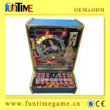 Hotest China Tabellen-Spitzenmünzenkasino-Schlitz-Spiel-Maschine 2016