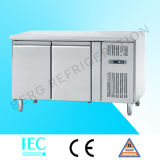 Refrigerador do contador da bandeja da GN, Counter-GN2100TN Refrigerated