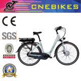 город Electric Bike 36V 250W Bafang СРЕДНИЙ Motor Lady