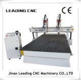 高精度CNCの木工業機械装置の木製の打抜き機
