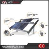 新式の太陽土台のシステムBallasted解決(GD768)