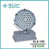 luz impermeável ao ar livre da parede 300W com IP65 e 3 anos de garantia
