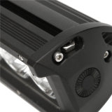 Yourparts 40W 7.3 Inch Combo LED Auto Lamp (YP-8101)