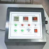 Instrument vertical compétitif de test d'inflammabilité de certificat de la CE (GT-C35)
