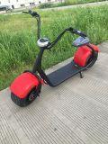 Motorino senza spazzola di Citycoco di mobilità del motore di CC di RoHS e del Ce con il motore 1000W