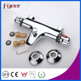 Fyeer Highquality in-Wall Bath Shower Thermostatic Faucet mit Diverter