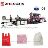 Saco não tecido Multi-Functional da veste da alta qualidade que faz a máquina