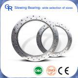 Тяжелое кольцо Slewing подшипника Slewing оборудования