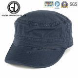 Gorra militar de calidad superior del estilo sport Negro Azul Marrón