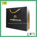 Laminated su ordinazione Paper Shopping Bag con Logo