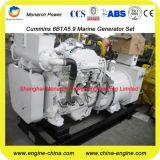 Générateur marin de diesel de générateur de fabricant