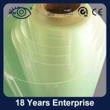 La protección ULTRAVIOLETA Anti-Rompe la película de seguridad transparente resistente del rasguño