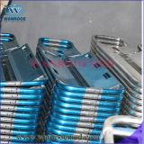 Nouvelle civière d'épuisette d'alliage d'aluminium