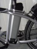 """Gebirgselektrisches Fahrrad des Cer-26 """" schwanzloser des Motor250w (JSL037B-2)"""