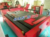 Резец лазера волокна GS 2000W Han для индустрии лифта