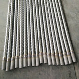 De Buis van het Staal van Stainlss (300 reeksen) voor het Sap Evaporater van de Hitte van de Geluiddemper van de Boiler
