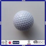 Bille de golf blanche blanc promotionnelle