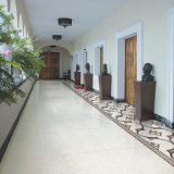 Decoración de la casa porcelánico pulido suelo de baldosas de cerámica (JA6001)