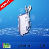 Sistema da remoção do cabelo da E-Luz do IPL 4s, máquina da beleza do laser RF do ND YAG