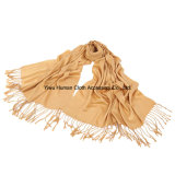 Moda 100% Pashmina Solid Long Scarf Wholesale