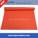 Roll.에 있는 내오프렌 Rubber Sheet /SBR Rubber Sheet 또는 Industrial Rubber Sheet
