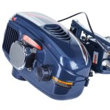 세륨 Water Cooled 2 Stroke 3.5HP Hangkai Outboard Motor
