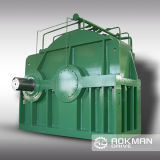 Input Power 5000kw Industrial Reducer