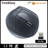 Мышь Dpi 1600 кнопок бесплатной раздачи 6 оптически беспроволочная вертикальная
