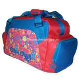 Sports Lady Leisure Travel Weekend Shoulder Hand Carry Bag