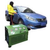250bar se dirigen el compresor del reaprovisionamiento de CNG