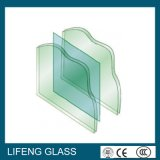 verre feuilleté clair de 10.38mm avec la bonne qualité