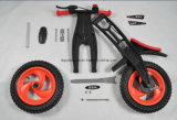 Boys와 Gilrs Ly C 302를 위한 균형 Bike