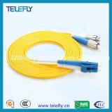광섬유 통신망 케이블