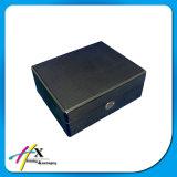 Commercio all'ingrosso su ordine della scatola di presentazione della vigilanza della casella di memoria dei monili della fibra del carbonio