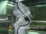 UVfarbanstrich-Stand mit dem Aushärten des Ofens für Plastik, Glas, Metall
