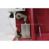 Probador de la fuerza de rasgado de Elmendorf para las películas, hojas, PVC flexible, prueba de materiales tejida (GT-C11A)