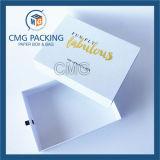 Goldener Schokoladen-Süßigkeit-Kasten für Gfit (CMG-PCB-003)