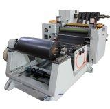 機械織物のスリッター(DP-650)を切り開く非編まれたファブリック