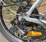 Bicis eléctricas plegables con ' marco de aluminio 20