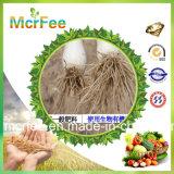 Fertilizzante organico NPK 12-0-2 degli amminoacidi caldi di vendita, per agricoltura