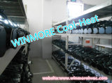 Os radiadores IP65 do Quartzo-Halogênio Waterproof o calefator com o de controle remoto para o estacionamento da auto mostra/carro