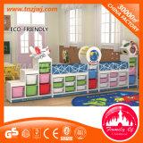 Крупноразмерная пластичная модельная коробка собрания детсада шкафа