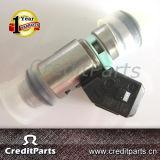 Chaud dans des injecteurs de carburant automatiques de l'Amérique du Sud Iwp116 Marelli pour FIAT Punto 1.2 8V