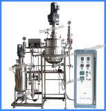 cuve de fermentation solide liquide de graine de l'acier inoxydable 500L
