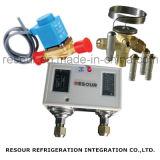 Resour Qualitäts-Abkühlung-Ersatzteile: Ventile, Druck-Controller