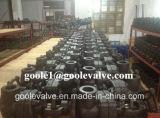 800lb ha forgiato la valvola a saracinesca d'acciaio (GAZ61H/GAZ11H)