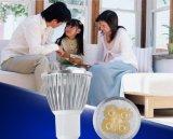 최신 판매 온난한 백색 순수한 백색 E27 3W LED 스포트라이트