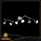 Diseño moderno del uso casero que cuelga la luz pendiente del LED (KAC1260-7)