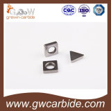 절단을%s 텅스텐 탄화물 삽입과 끼움쇠 CNC 알루미늄