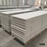 Strato acrilico di superficie solido acrilico puro per il piano d'appoggio